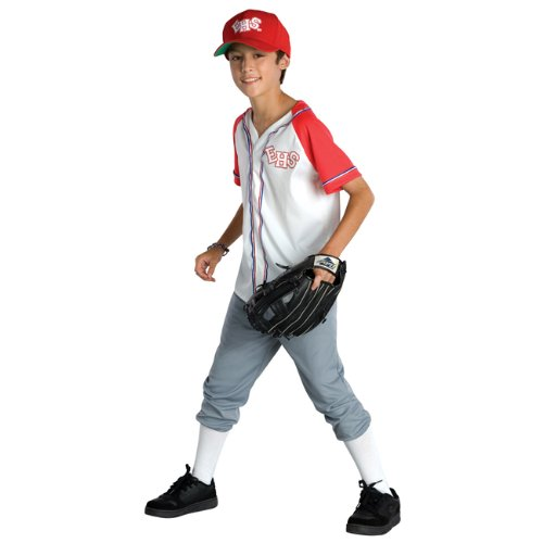 Adult Baseball Player Costumes For Parties