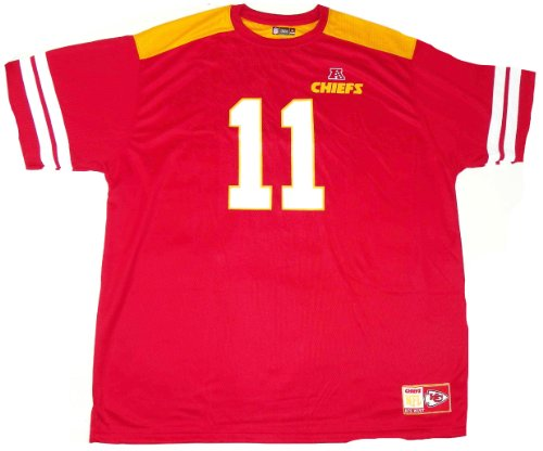 Kc Chiefs Youth Tee Shirts