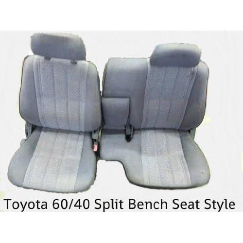 60 40 Split Bench Seat Covers