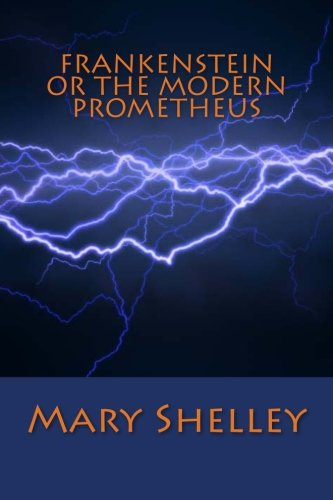 Frankenstein or the Modern Prometheus – Reading Length