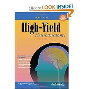 High-Yield(TM) Neuroanatomy (High-Yield Series ...