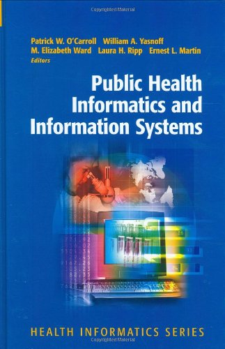 Cheapest copy of Public Health Informatics and Information ...