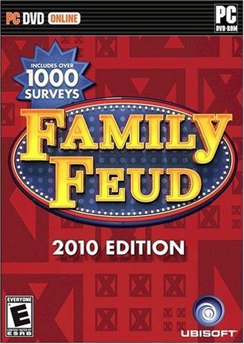 Family Feud Survey Board Two