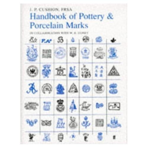 Identify Japanese Pottery Marks