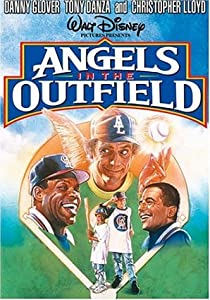 Amazon Com Angels In The Outfield Danny Glover Joseph