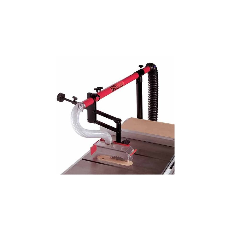 Collection Table Saw Psi Guard Dust