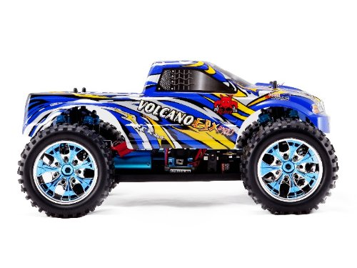 Redcat Racing Volcano Epx Pro Vs