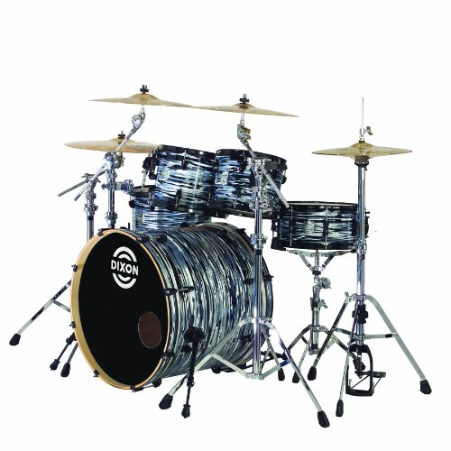 Buy Cheap Dixon Demon Series DM 522E UC 5 Piece Drum Set  Urban     Dixon Demon Series DM 522E UC 5 Piece Drum Set  Urban camouflage
