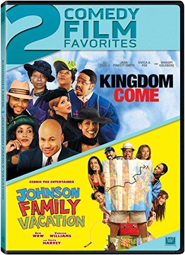 Johnson Family Vacation Movie Trailer and Videos   TVGuide.com