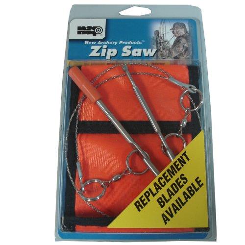 New Archery Products Zip Saw - CAMP STUFFS