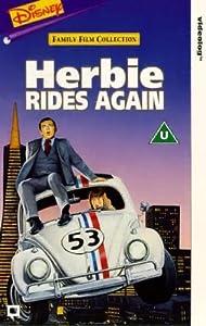 Herbie Rides Again [VHS] [1974]: Helen Hayes, Ken Berry ...