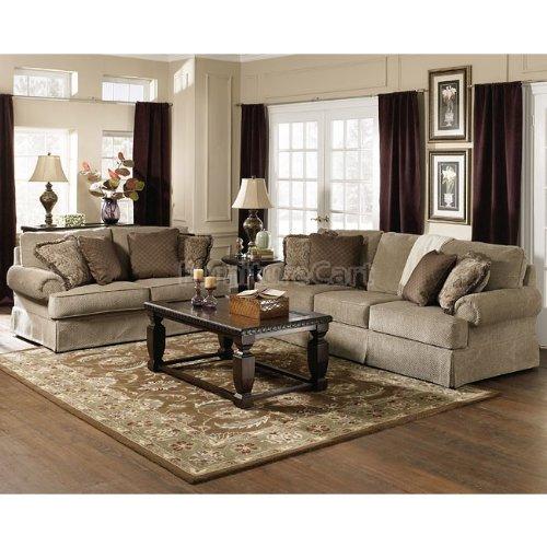Furniture Ashley Living Room