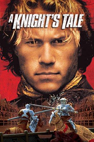 Amazon.com: A Knight's Tale: Heath Ledger, Mark Addy ...