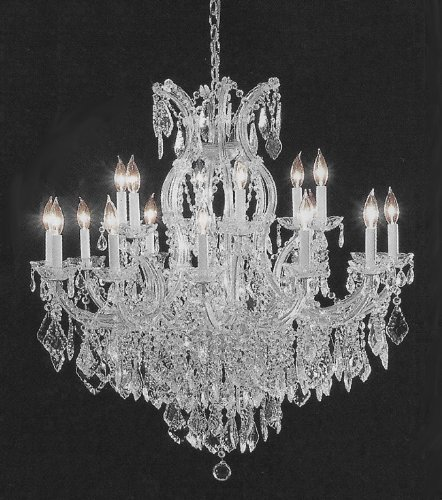 crystal chandelier website # 6