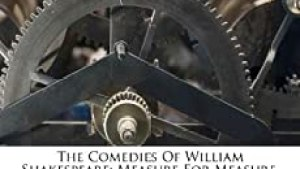 Amazoncom: The Comedies Of William Shakespeare: Measure