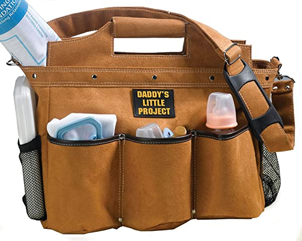 Five Cool Diaper Bags For Men Isle Of Baby