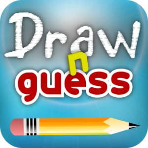 Amazon.com: Draw N Guess Multiplayer: Appstore for Android
