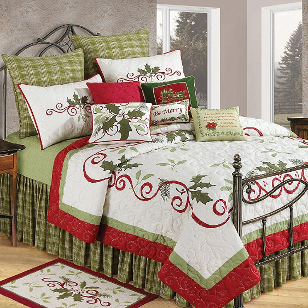 Better Homes And Gardens Decorating Ideas Christmas