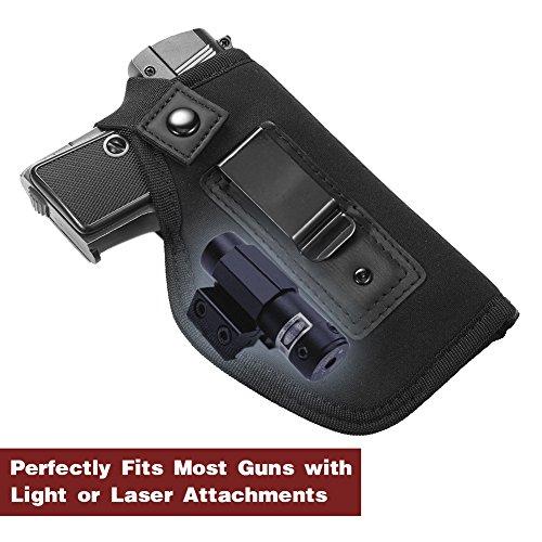 Concealment 27 Holster Glock 26