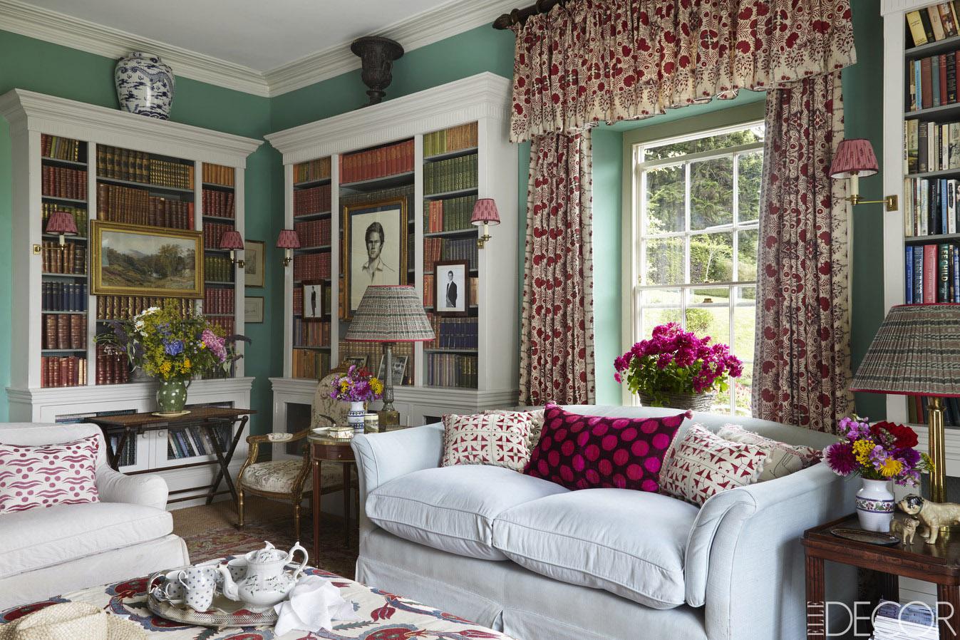 Interior Decorating Accessories