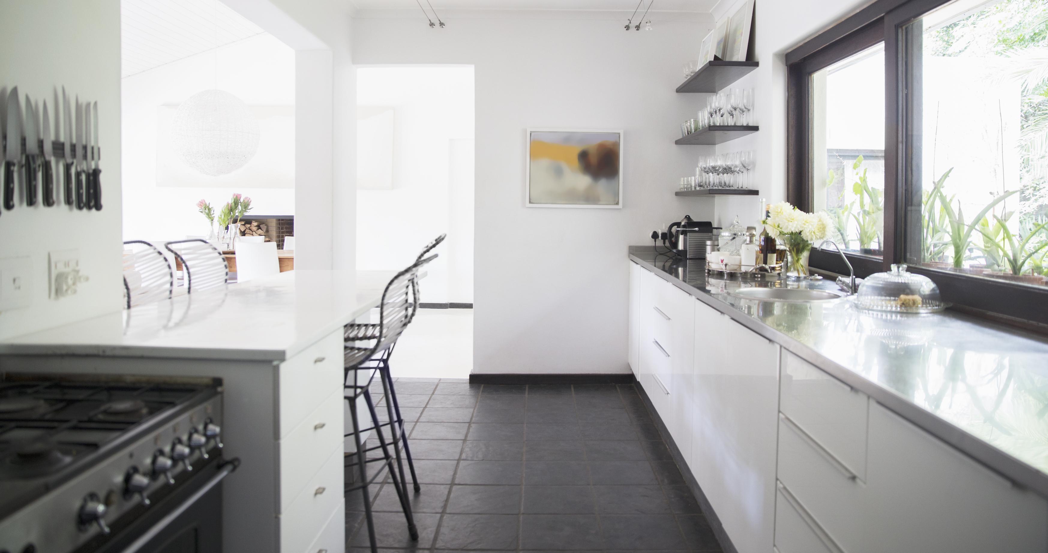 Lighting Plans Kitchen Galley