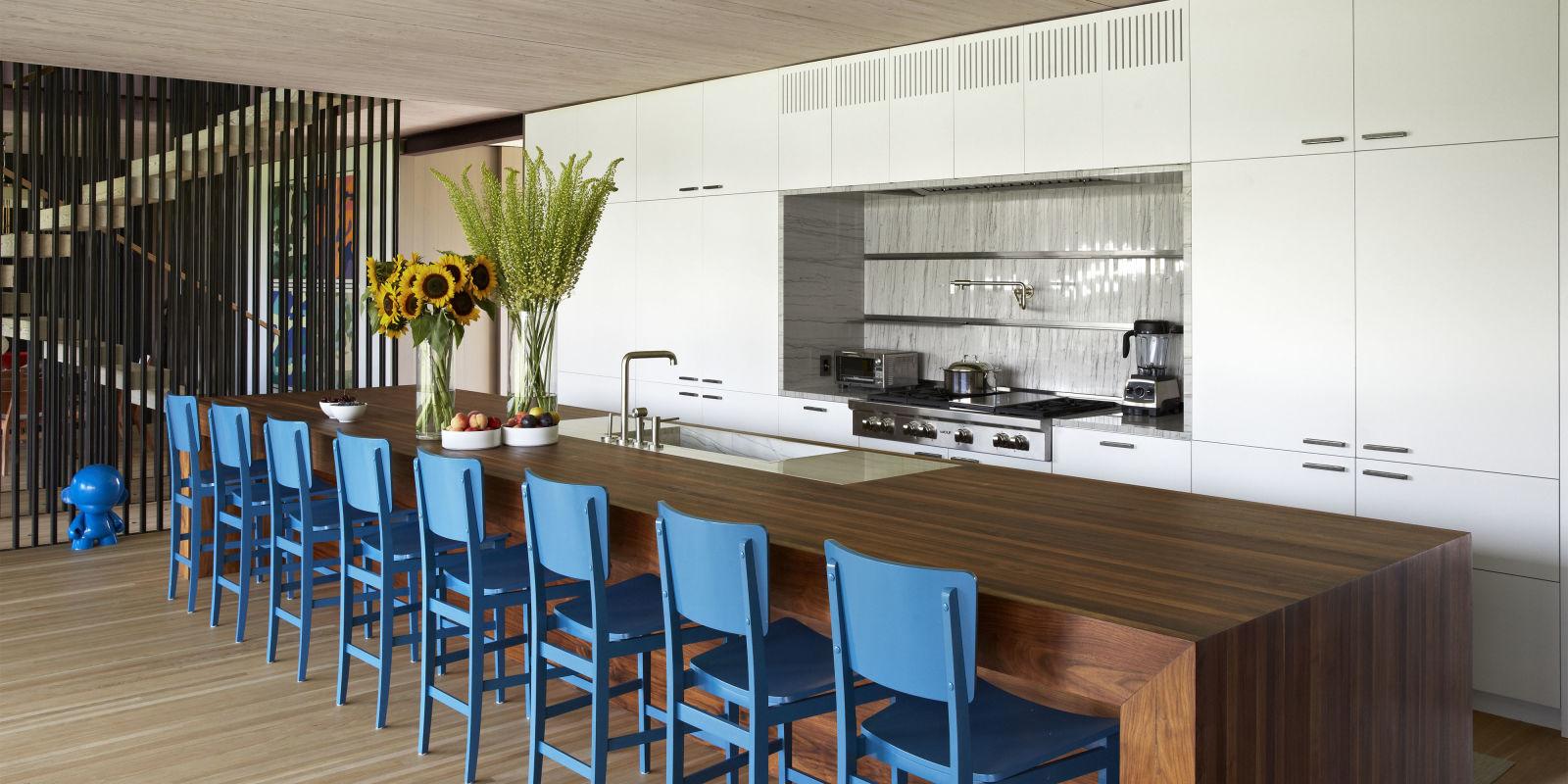New Modern Kitchen Ideas