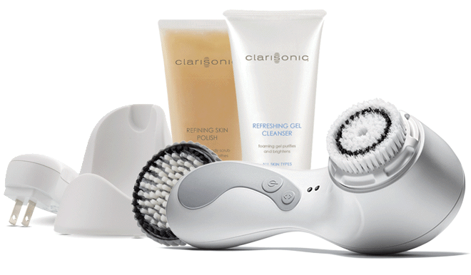 Extension Clarisonic Handle Brush Body