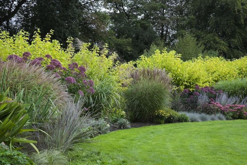 Cottage Garden Design Ideas Uk