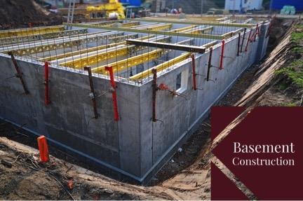 Everything You Need To Know About Basement Construction | Precast Basement Stairs Cost | Basement Egress | Bilco Doors | Bulkhead | Egress Window | Finished Basement