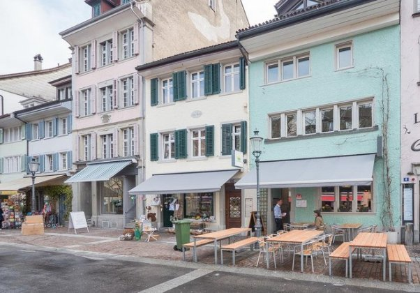 winterthur hotels and sightseeings map » Another Maps [Get Maps on ...