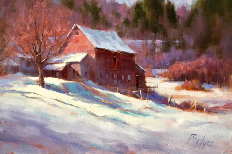 Joe Light Art