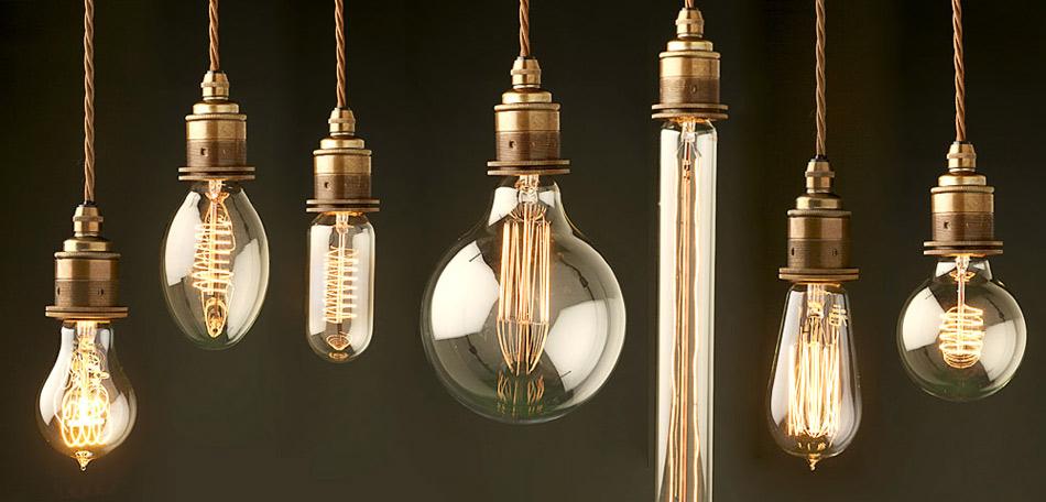 Regular Light Bulbs
