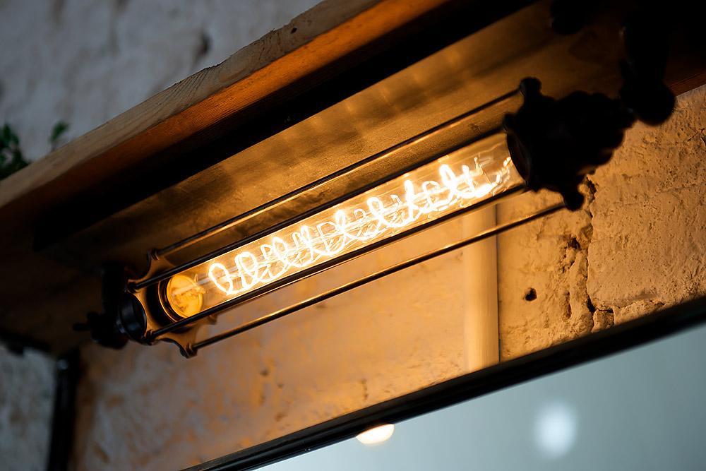 Making Light Bulb Pipe