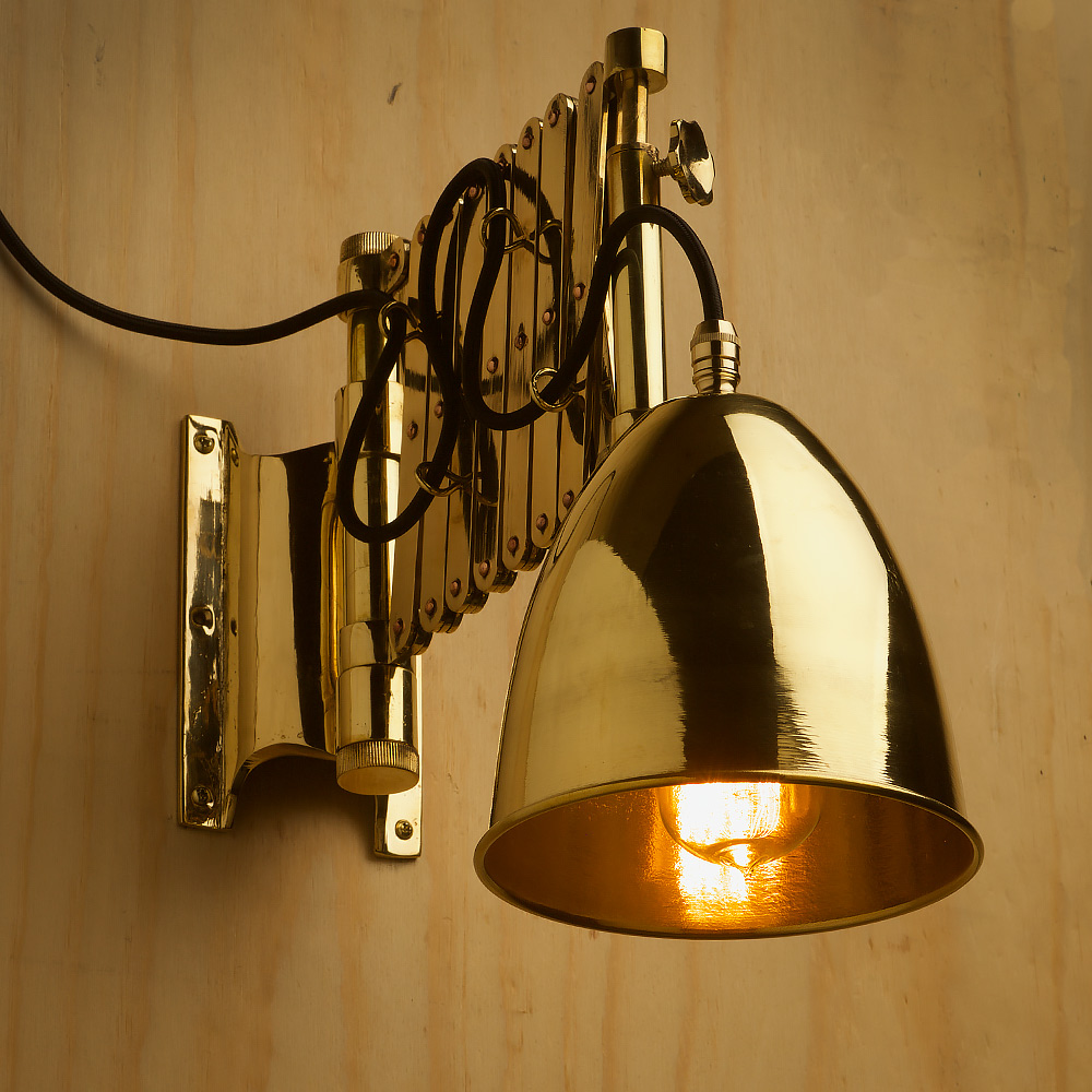 Multi Shade Pendant Light