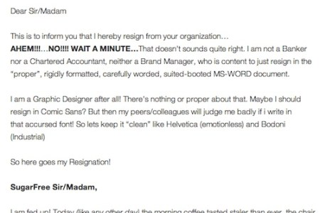 Letter desighns letter a letter of resignation letter lettering absolutely savage resignation letters ccuk reddit mingalingo resignation letter word template example free excel format documents format free resignation spiritdancerdesigns Choice Image
