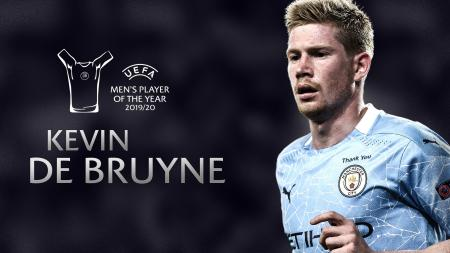 UEFA Men's Player Of The Year Nominee: The Case For Kevin De Bruyne | UEFA  Champions League | UEFA.com
