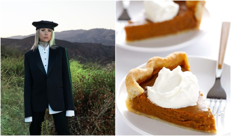 Impress Your Thanksgiving Guests With Dishes Straight from the Cookbooks of Illenium, Deorro, More – EDM.com