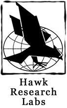 Edmond Bathtub Refinishing - Edmond, OK - Hawk Research Labs Logo