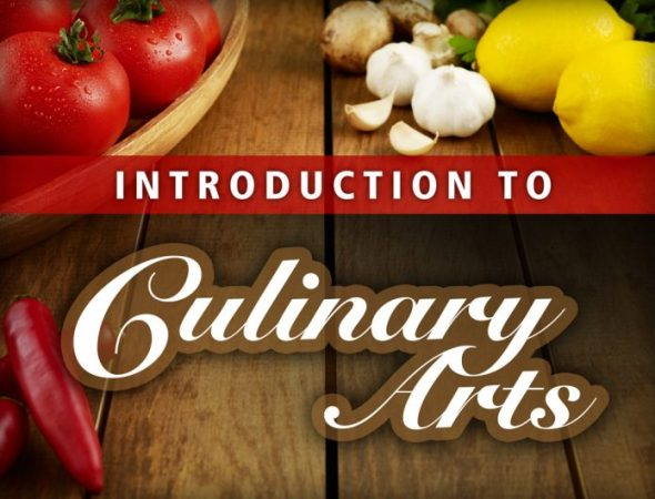 Introduction to Culinary Arts   eDynamic Learning View All Courses