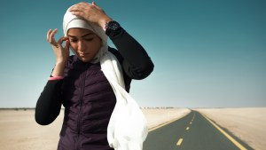 The Egyptian Hijabi Model Shattering What It Means To Be A