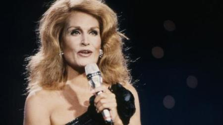 Google Celebrates Egyptian-born Singer Dalida's 86th Birthday | Egyptian  Streets