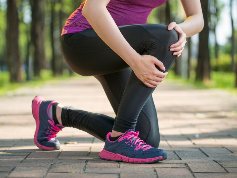 Solutions Knee Pain