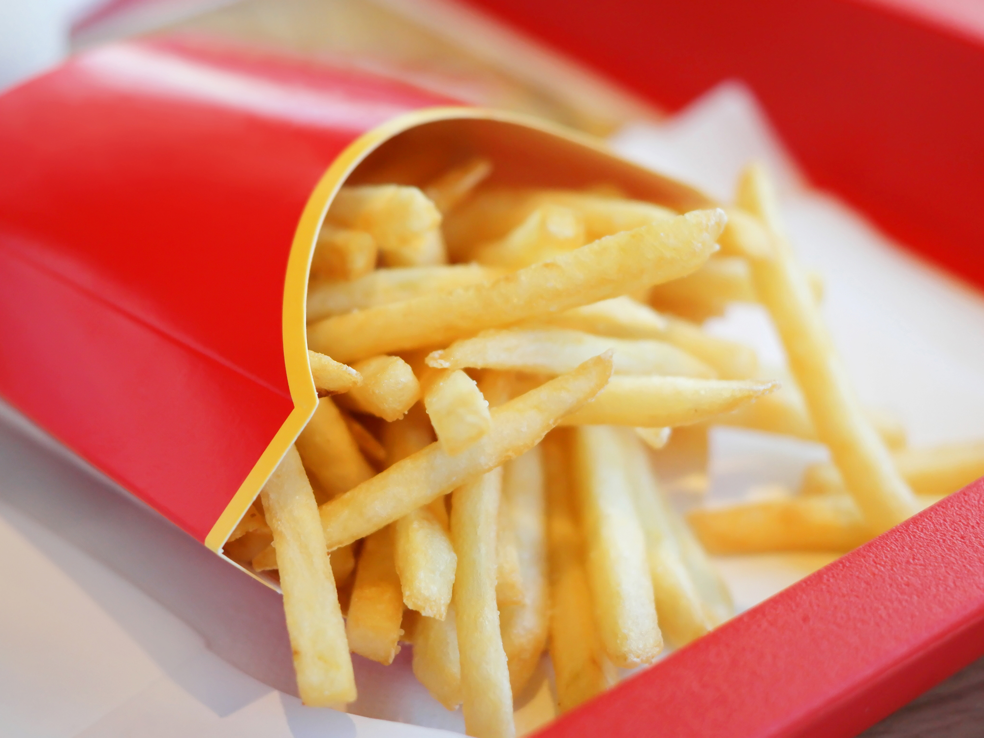 Fast Healthy Foods Food Restaurants
