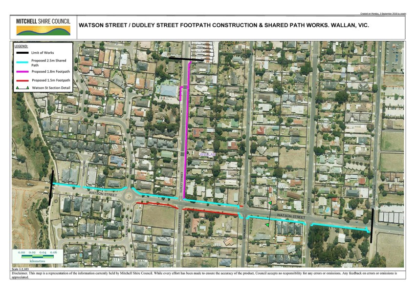 All Projects   Engaging Mitchell Shire Watson st dudley st communinty map page 1 small