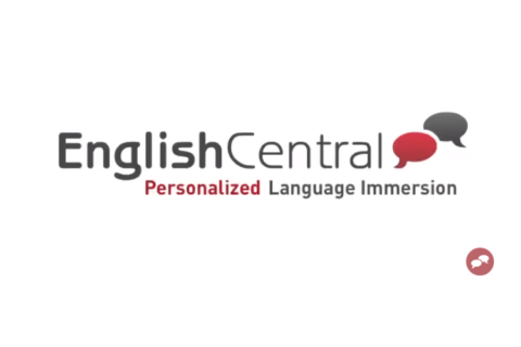 EnglishCentral - Personalized Language Immersion