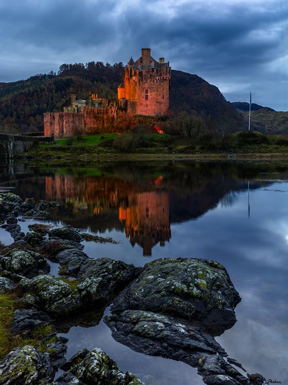 Scotland Northern Highlands Page