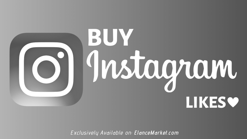 Buy Instagram Likes · Cheap · Refill Guarantee