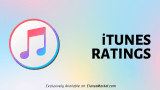 Buy iTunes Ratings