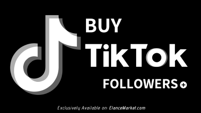 Buy Tik Tok Followers (1000 Followers)