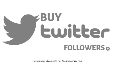 Buy Twitter Followers | Refill Guarantee